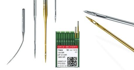 ce5f9d269b6 Sewing machine needles